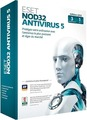 Антивирус ESET NOD32 Business Edition 5